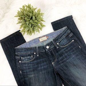 Paige   Women's Skinny Jeans Size 27